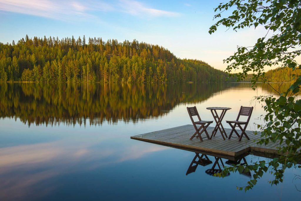 Rental Cottage Vuorijärvi