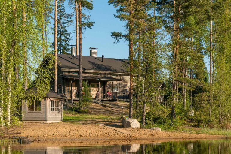 Vuokramökit Savonlinna