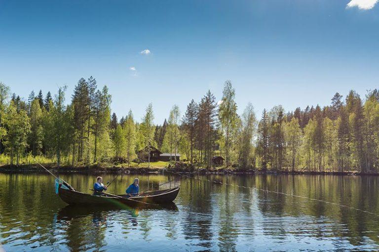 Vuokramökit Savonlinna kuva 2