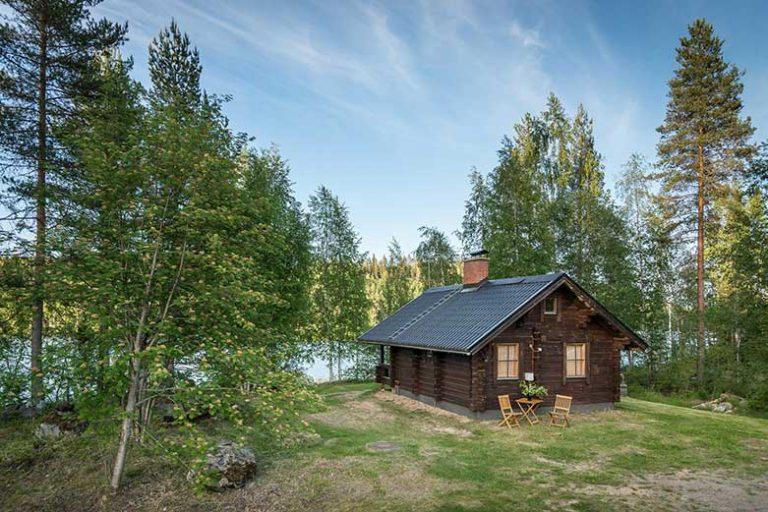Vuokramökit Savonlinna kuva 5