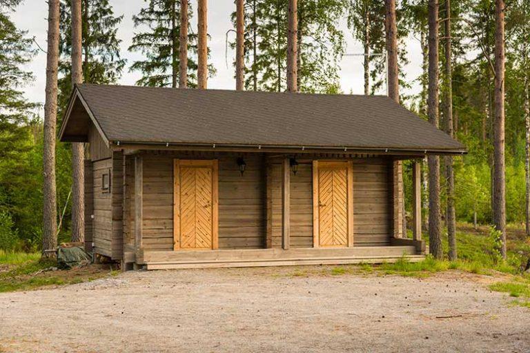 Vuokramökki Savonlinna Vetojärvi kuva5